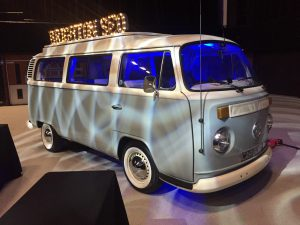 VW-Campervan-at-BrightonSEO